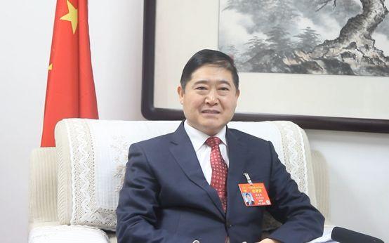 对话市长丨广元市市长邹自景:房地产最好态势是房价合理且保持相对稳定
