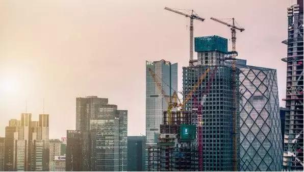 新房二手房交易走高 北京楼市有了复苏迹象