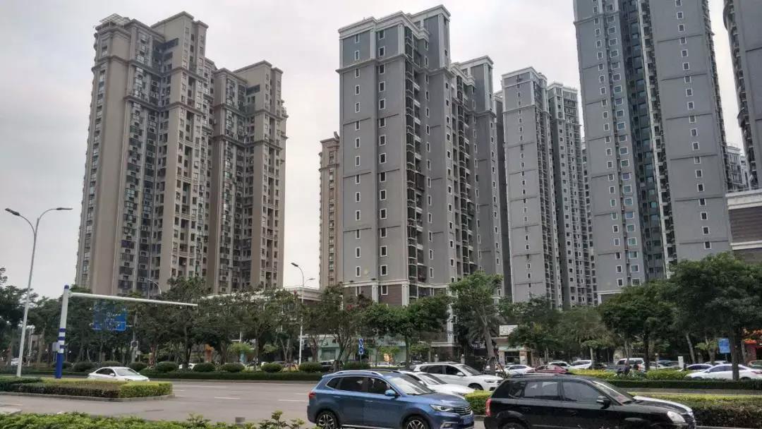 改变土地依赖后 厦门经济楼市整体进入趋稳通道1.jpg