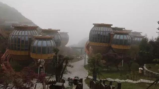 """六盘水易地扶贫""""走样""""旅游度假区违规占地25万平方米"""