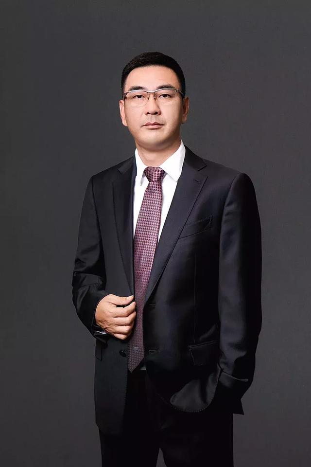 杨剑:没有成功只有成长,做价值地产创造者
