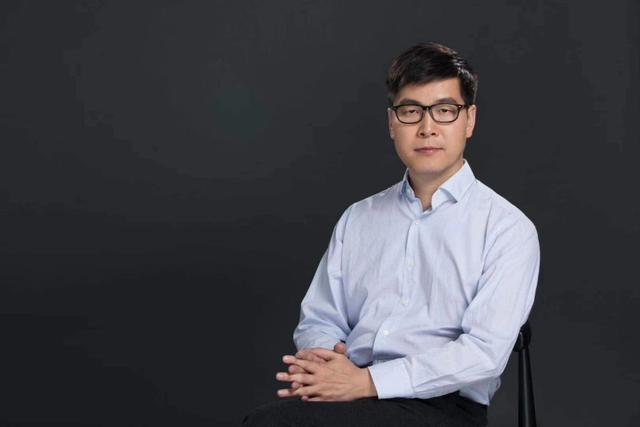 58同城姚劲波:奋斗在千亿元目标的路上