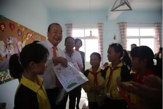 乡村教育的吉安模式:让每个孩子都能享有公平而有质量的教育