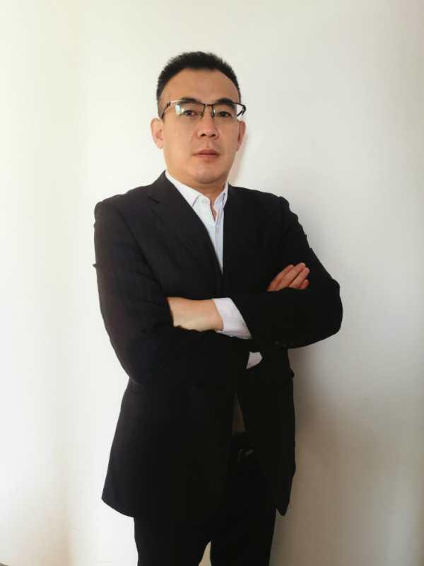 杨智  海尔集团空气产业地产行业总监.jpg
