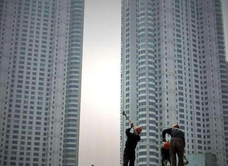 焦点丨有的破4万元有的只涨5元:2020中国百强县房价独家报告