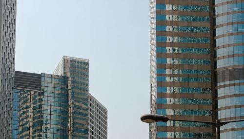 """中城新产业刘爱明:产业地产是个""""命题作文"""""""