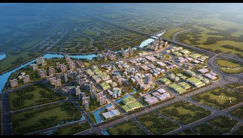 中城新产业刘爱明:产业园区全流程服务的关键
