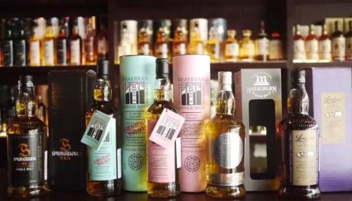 广东:威士忌产业园落户惠州龙门