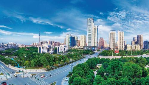 竞价57轮 长沙县一住宅地块溢价64%成交