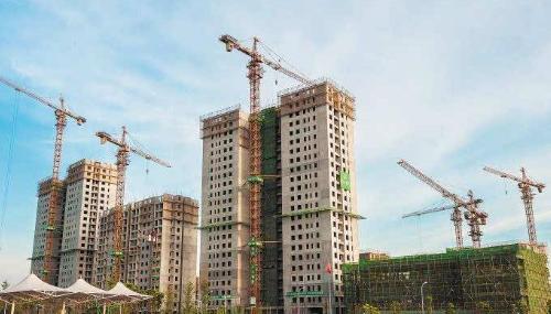 北京住建委:集体土地建
