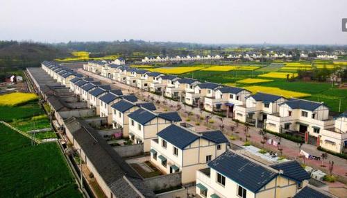农业农村部:开展新一轮农村宅基地制度改革试点