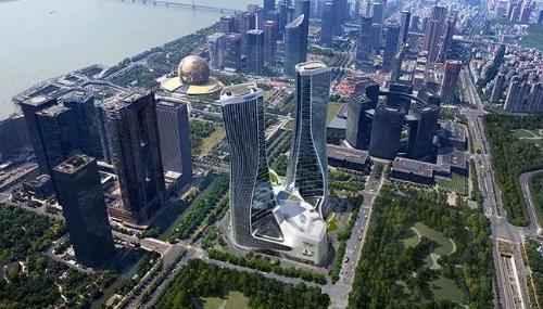 融创联合体12.8亿元竞得重庆沙坪坝1宗商住用地
