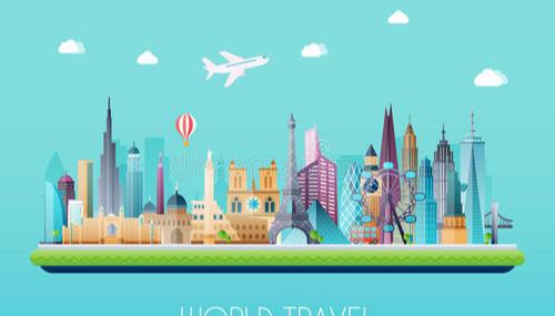世界旅游组织:全