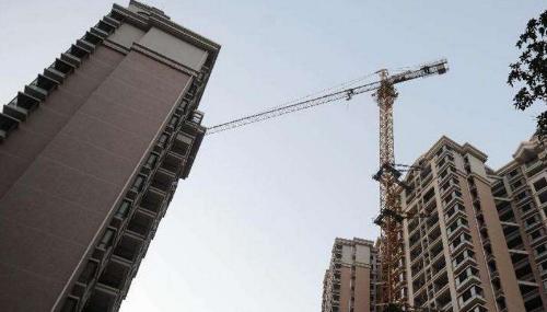 生态城投资4.49亿元竞得天津滨海新区1宗住宅用地