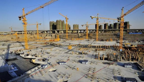 恒大地产22.95亿元摘上海虹口区1宗商住用地 溢价