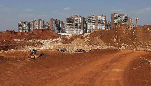 金科+华宇+远洋3.54亿元竞得重庆市九龙坡区一宗居住用地