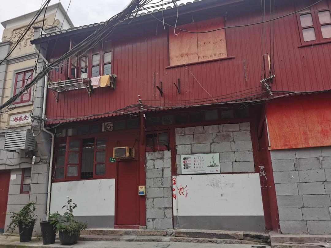 """上海乔家路居民住房梦想实现:从""""老破小""""到住有大居"""