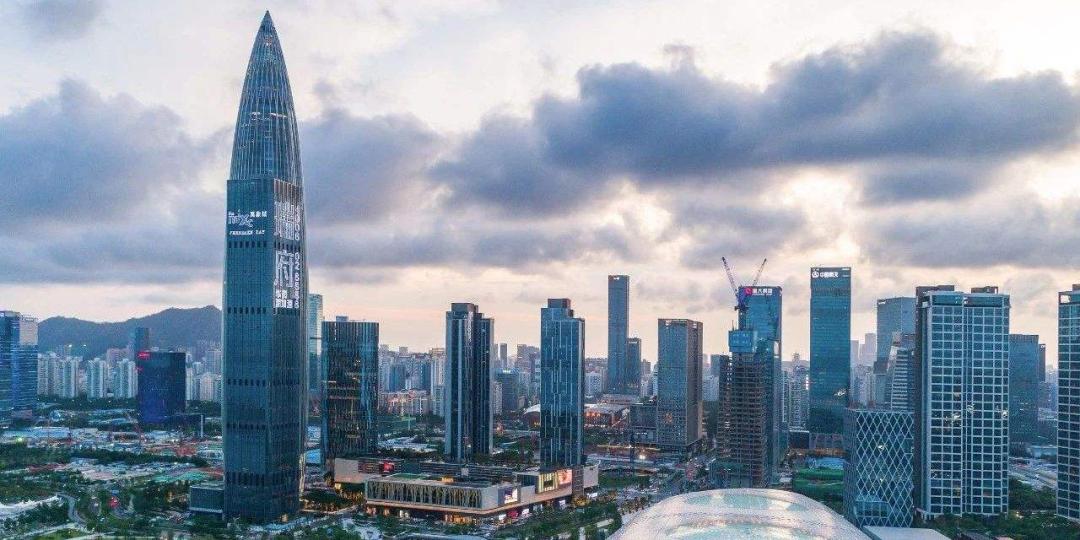 """中央""""大礼包"""",深圳土地扩权意义深远"""