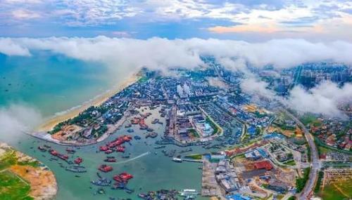 重庆与北海达成文旅产业