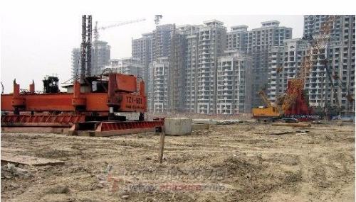 中海6.97亿元摘深圳南山后