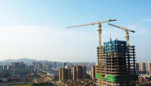 佛山映月新城50亿元挂牌一宗商住地