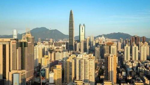深圳超级网红盘润4选房结束,冻资339亿元