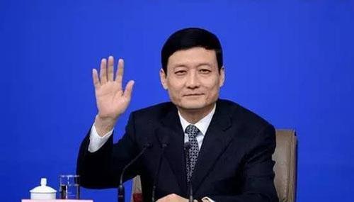 工信部部长肖亚庆:减轻