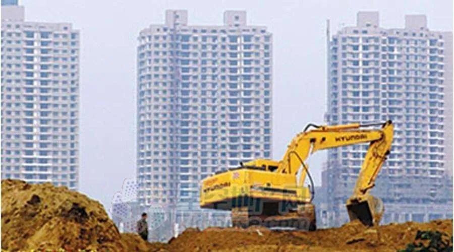 一线城市发力 三四线城市持续萎缩 2020年房地产行业回顾与前瞻(土地篇)
