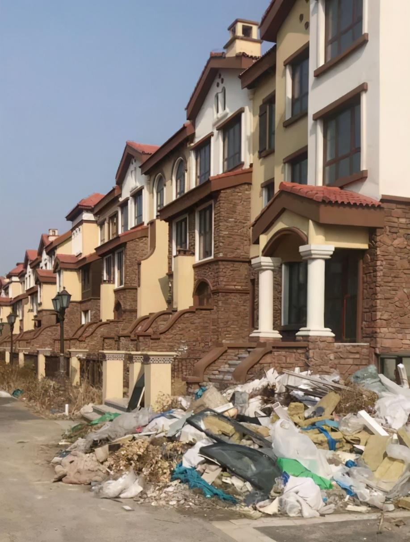 """资金紧张项目被停工!天津众美青城业主喊话开发商:""""我们何时能回家""""?"""