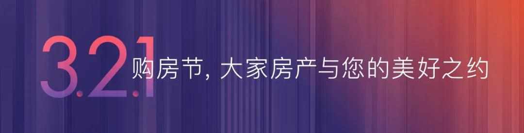 """一场春天的约惠   联动""""比邻游"""",大家房产""""321""""购房节"""