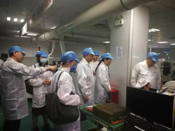 在广东中山,看见科技助力养老产业发展