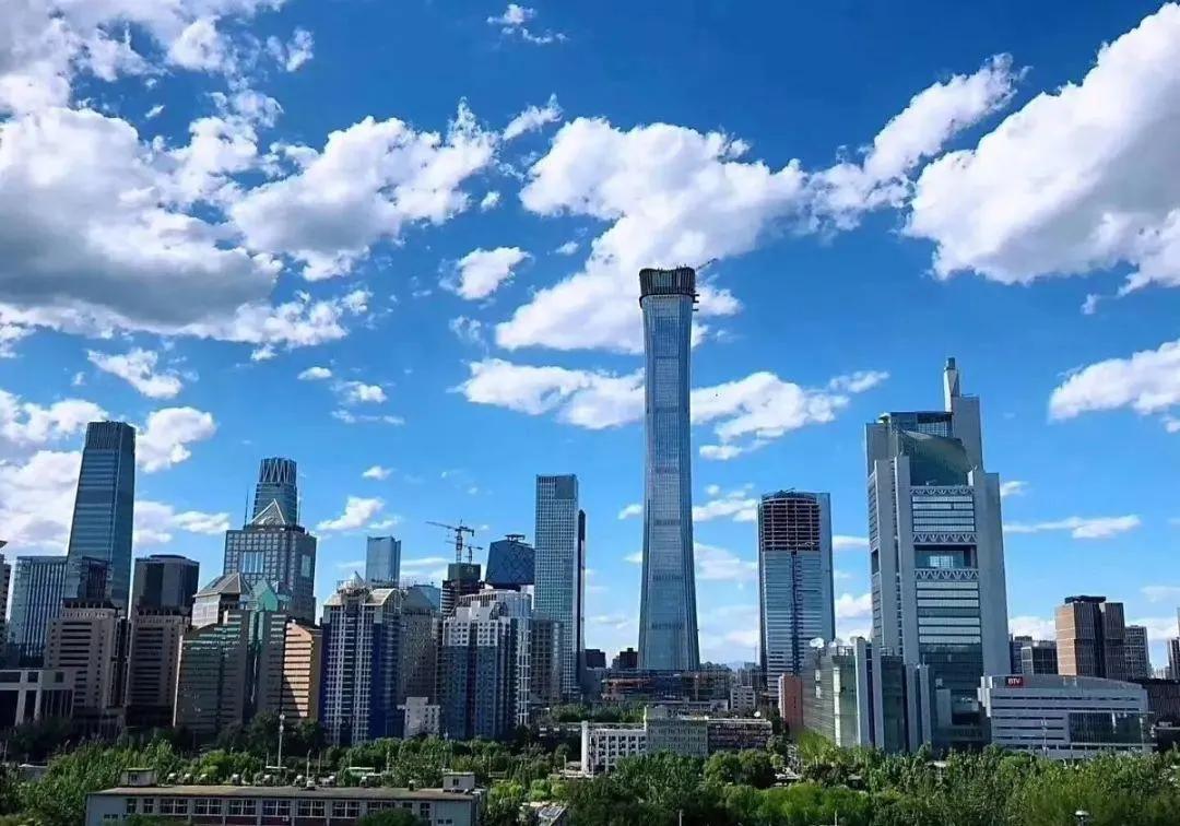 """供地""""两集中""""北京风向标"""