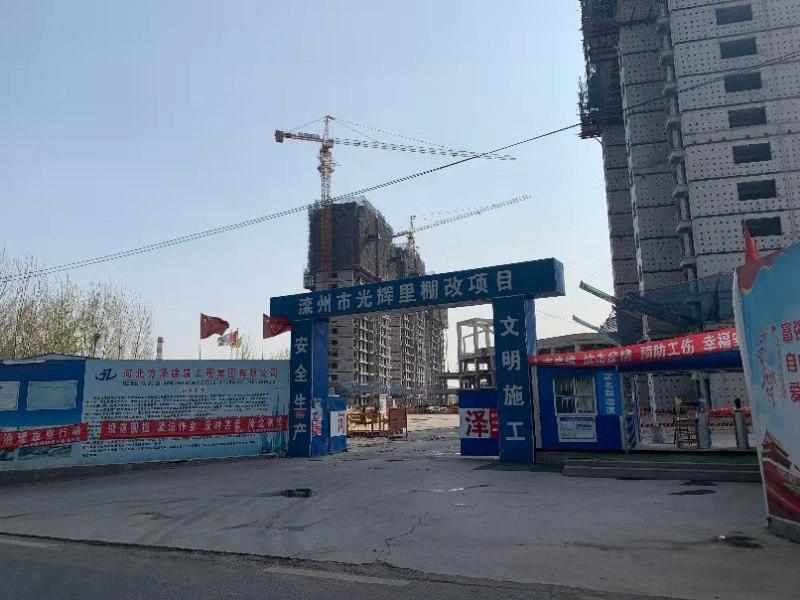 唐山滦州:开发商投巨资承接棚改 政府为何让其他开发商替代?