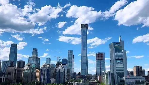 第一太平戴维斯:一季度北京新建及二手房成交超610万平方米,恢复至疫情前水平