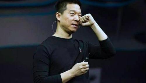 """贾跃亭对终身禁入证券市场决定做申辩:""""证据不足""""""""应从轻处罚"""""""