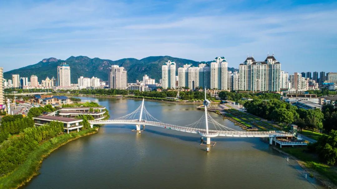 城市进化 以世茂品牌赋能,焕新黄岩城市未来