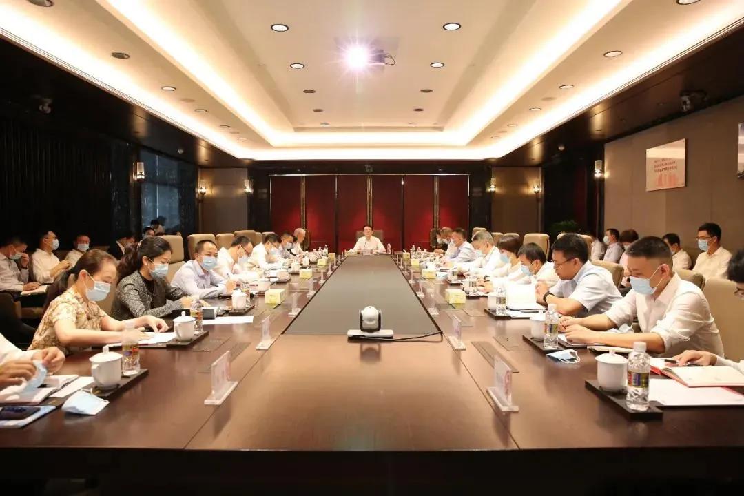 地产新闻联播丨海航集团顾刚:海航基础要逐步退出房地产